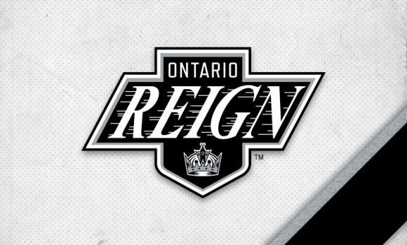 Iowa Wild vs. Ontario Reign at Wells Fargo Arena