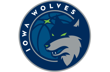 Iowa Wolves vs. Austin Spurs at Wells Fargo Arena