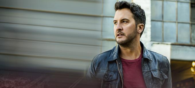 Luke Bryan, Morgan Wallen & Caylee Hammack at Wells Fargo Arena