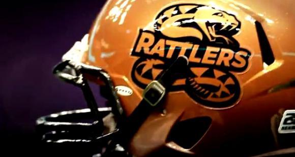 Iowa Barnstormers vs. Arizona Rattlers at Wells Fargo Arena