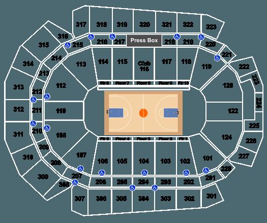 Iowa Wolves vs. Salt Lake City Stars at Wells Fargo Arena