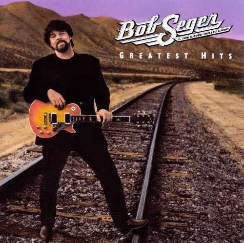 Bob Seger And The Silver Bullet Band at Wells Fargo Arena