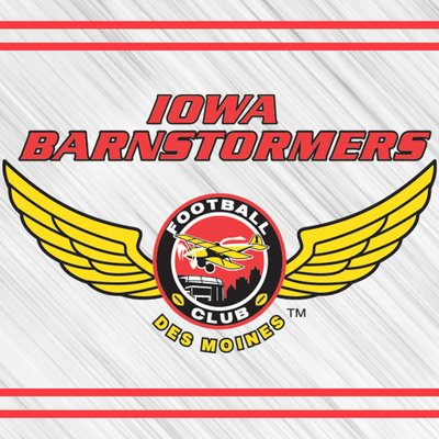 Iowa Barnstormers vs. Bismarck Bucks at Wells Fargo Arena