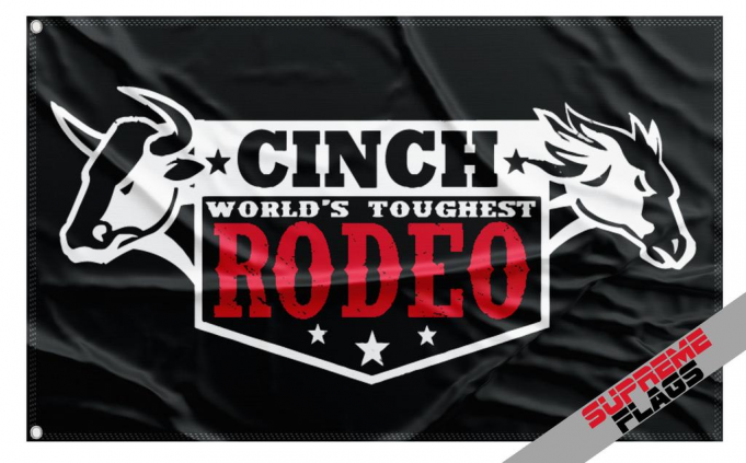 CINCH World's Toughest Rodeo at Wells Fargo Arena