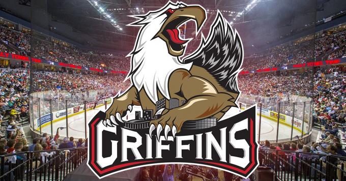 Iowa Wild vs. Grand Rapids Griffins at Wells Fargo Arena